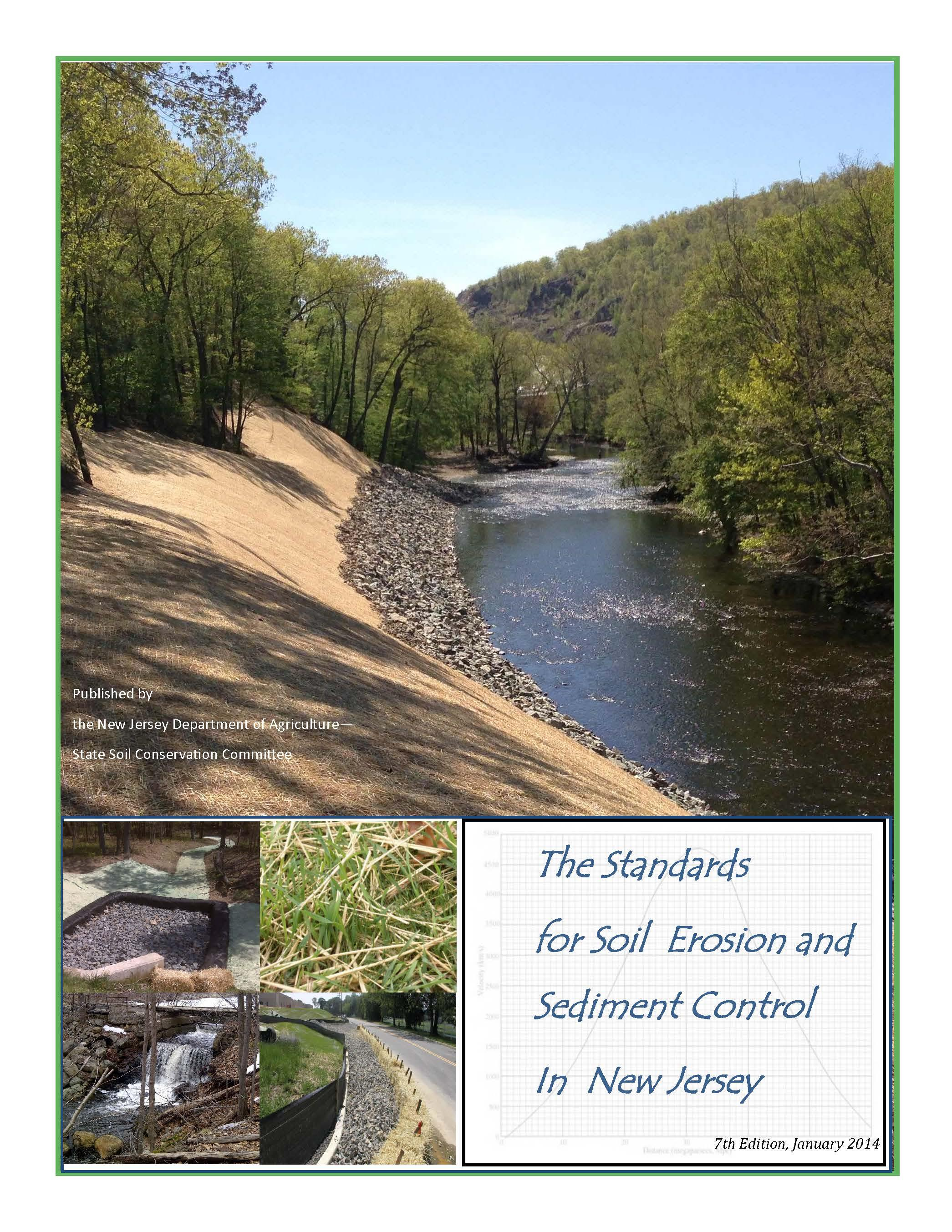 control of soil erosion pdf